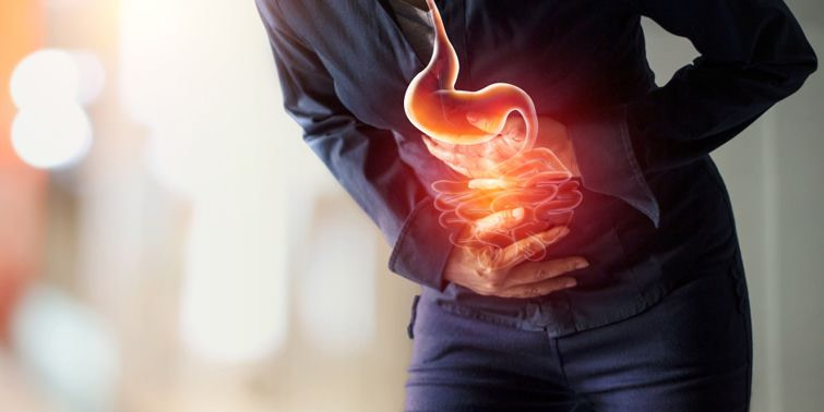 Gastroenteritis Or Stomach Flu Causes, Symptoms And Treatment