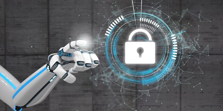 Artificial Intelligence (AI) And Online Data Security Today And Tomorrow