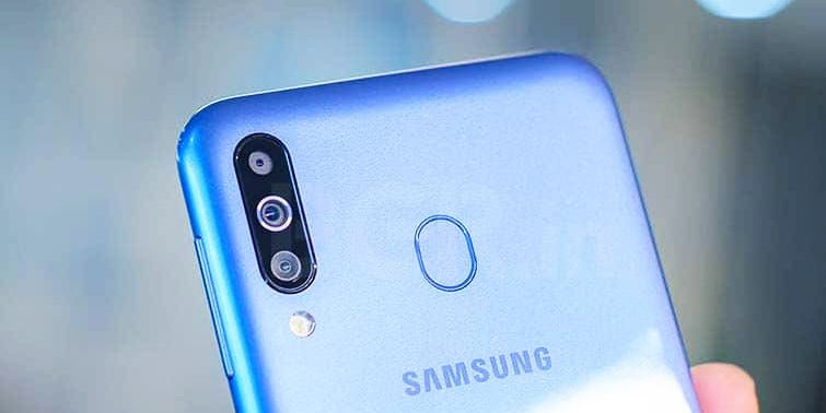 Samsung Galaxy M30s Triple Camera With 48MP To Launch In India In September