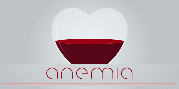 Anemia 10 Common Anemic Symptoms You Should Not Ignore