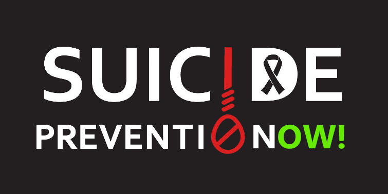 Suicide Prevention Signs And Symptoms To Be Cautious!