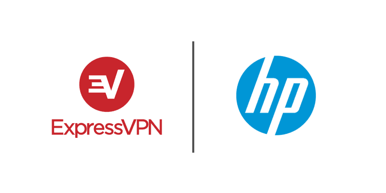 HP And ExpressVPN Partnership To Engineer Better Online Security