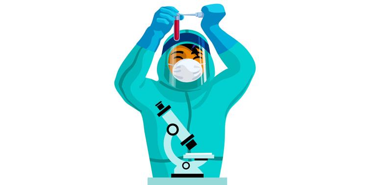 Feluda Covid-19 Test CRISPR Gene-Editing Technique To Combat Coronavirus!