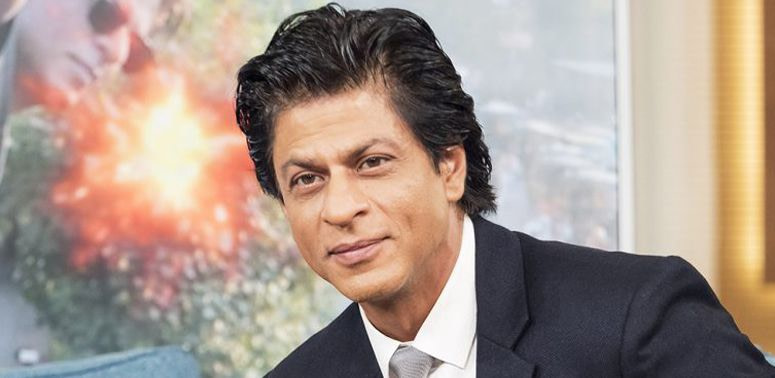 After 14 Years, Shah Rukh Khan To Once Again Shoot At NASA For Zero