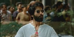 Kabir Singh, Arjun Reddy Shahid Kapoor Reveals Truth Behind The Red Couch And Sandeep Vanga