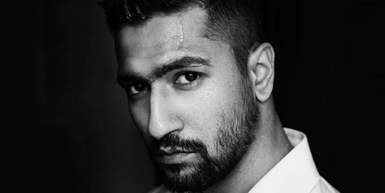 Vicky Kaushal's Style Game In This Latest BTS Will Fill You With AWW!