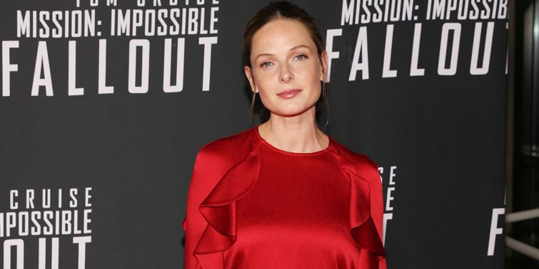 Mission Impossible 7 Rebecca Ferguson Affirms She'll Be Back As Isla Faust