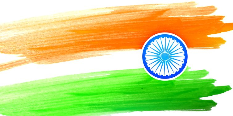 Time For India, Indians And Humanity To Rise And Stand Straight Bold Now!
