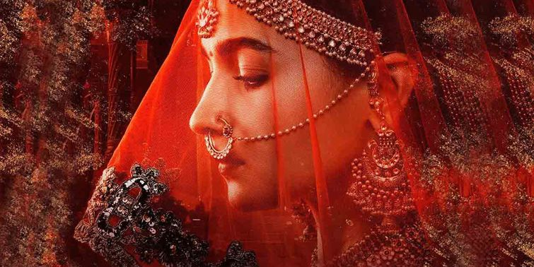 Kalank Poster Release Alia Bhatt's Latest Character Is Far Unique From Any Recently Filmed Ones