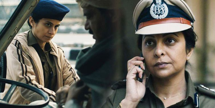 Nirbhaya Revisited Netflix's Delhi Crime Is A Censorious Reality Of Women In India