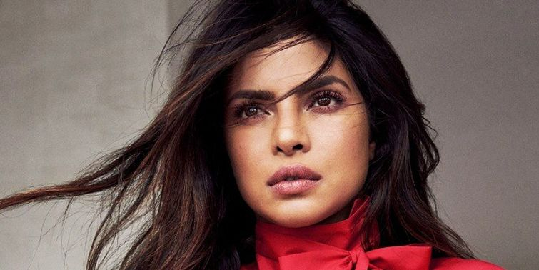 The Sky Is Pink Priyanka Chopra Unveils It Was A Daring Job To Go From 22 To 60!