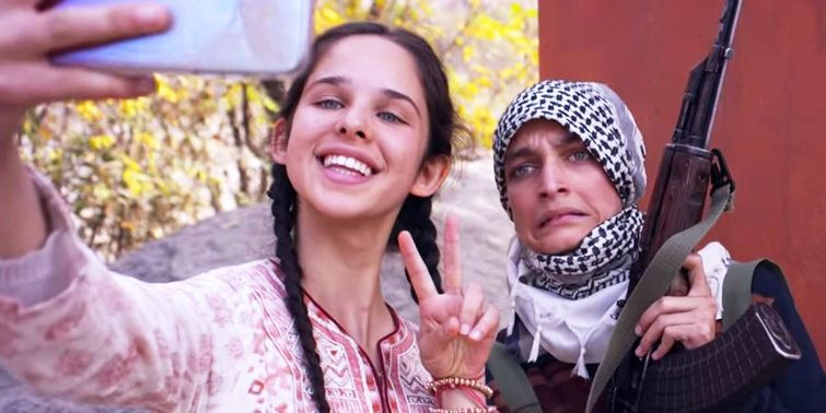 No Fathers In Kashmir Movie Review Soni Razdan's Movie Is Intensely Imperative With A Rude Awakening