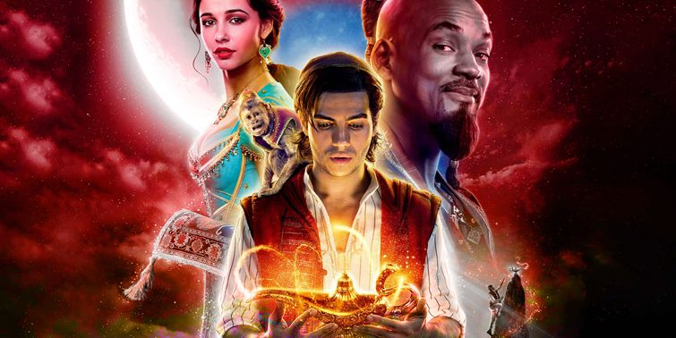 Aladdin Leaked By TamilRockers; Will Smith Film Is Online Already Quick Review