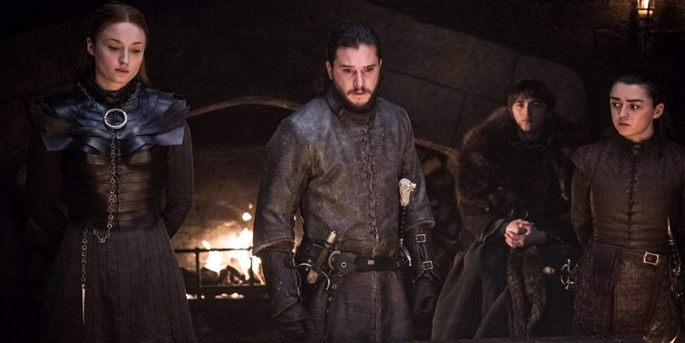 Game Of Thrones Season 8 Episode 6 Review Half-Cooked, Predictable, Spectacular Show Ruined