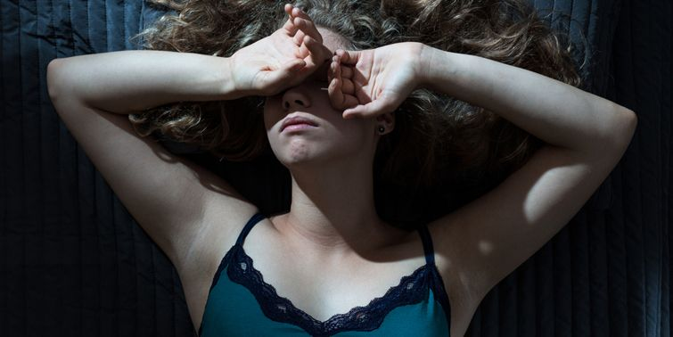 Insomnia In Women Causes, Symptoms And Treatment
