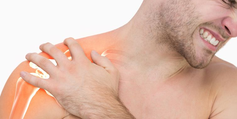 Frozen Shoulder Causes, Symptoms And Stages