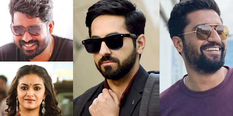 National Film Awards 2019 Ayushmann Khurrana, Vicky Kaushal, Andhadhun Bags Awards