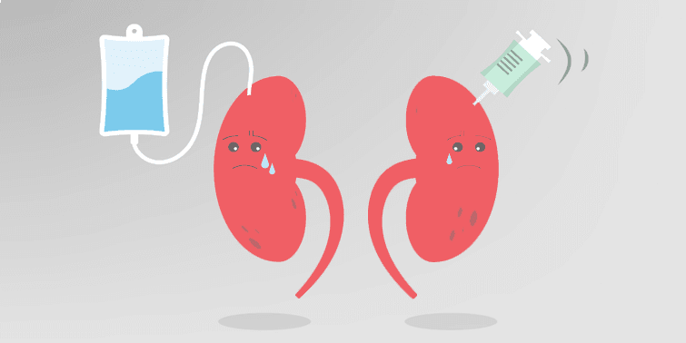 Diabetic Nephropathy Chronic Kidney Disease (CKD) And Diabetes