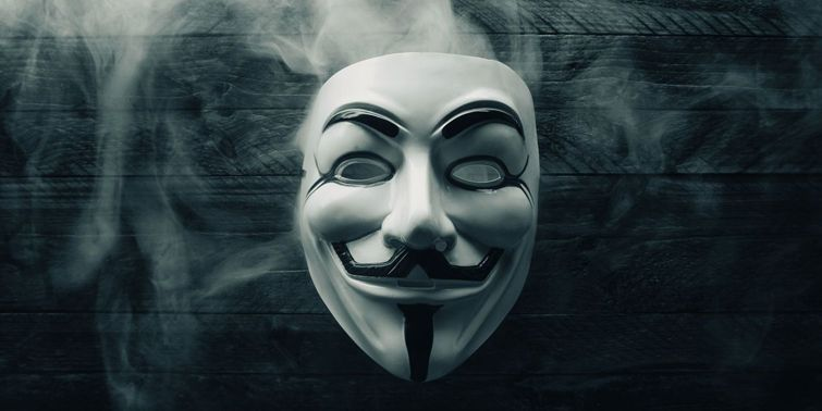 Guy Fawkes The Story Behind Hacking, Cyberattacks By Anonymous Mask (Facade)