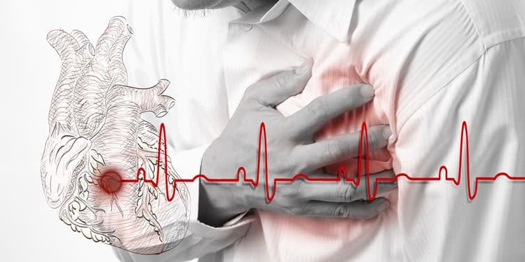 7 Common Causes Of Heart Attack Everyone Should Know Better Now!