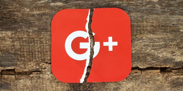 Google Plus Closing Down On 2 April, Here's How To download Your Data Today
