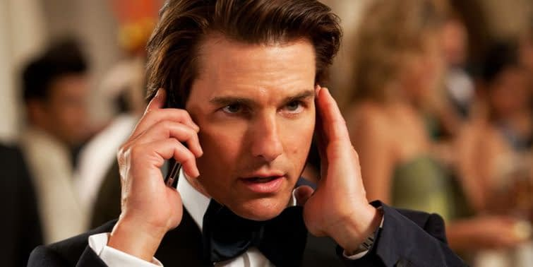 Tom Cruise 'Mission Impossible' Paramount Sets Release Dates for Next Two Films For 2021, 2022