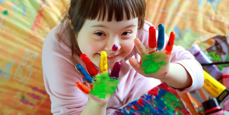 Down's Syndrome Let's Learn More About The Causes, Symptoms, Diagnosis And Treatment