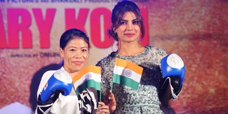 Priyanka Chopra, Mary Kom Make It To Forbes India's Women Power Trailblazers Of The Year Tabulate