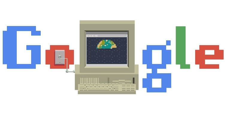 World Wide Web (WWW) Turns 30! Google Observes With An Analog Doodle On 12th March