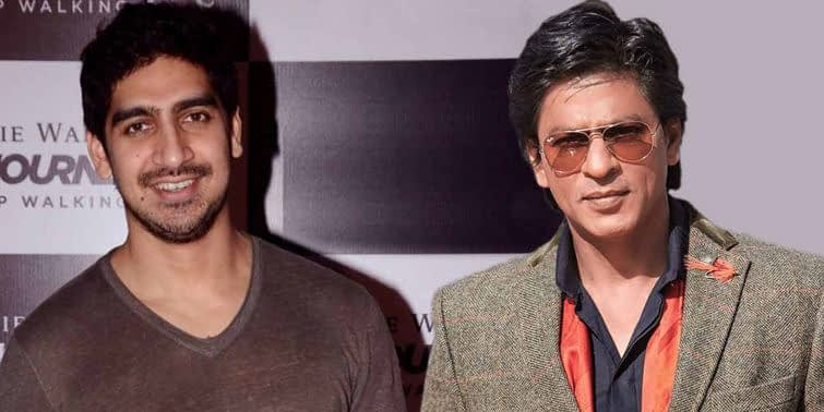 Ayan Mukerji Shares Throwback Photograph With Shah Rukh Khan, Referring His 'Obsession And Idol'