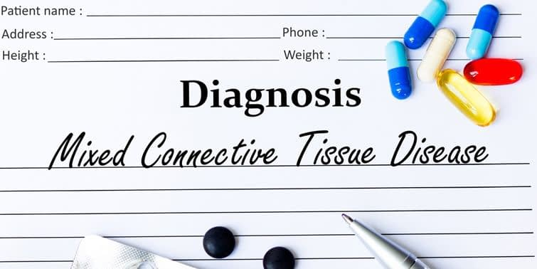Mixed Connective Tissue Disease (MCTD) Effective Ayurvedic Herbal Treatment