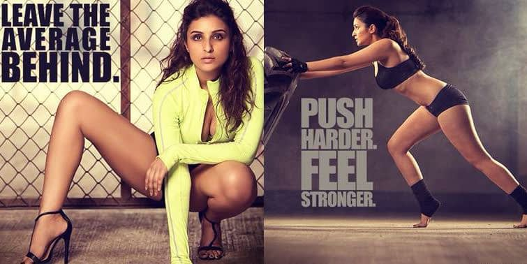 Parineeti Chopra Gets Frank About Her Recess, Shares Her Weight Loss Venture