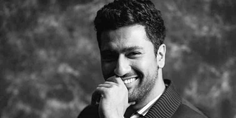 Vicky Kaushal Trickles Sexiness On Vogue India's Cover In Tiger Prints