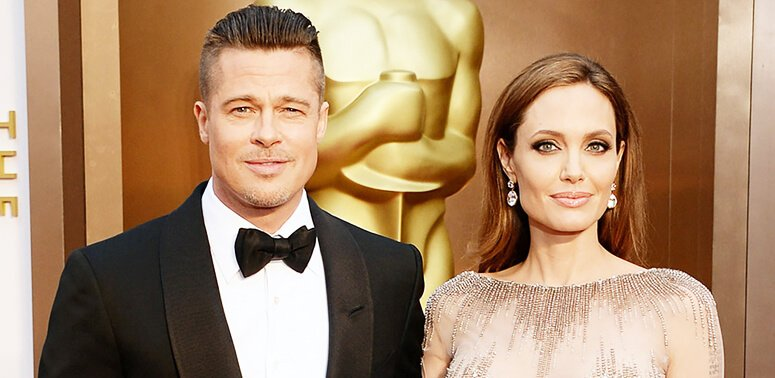 Curious Why Brad Pitt and Angelina Jolie Haven't Finalized Their Divorce Yet